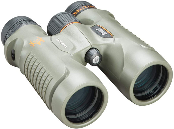 Bushnell Trophy 10x42 Binoculars