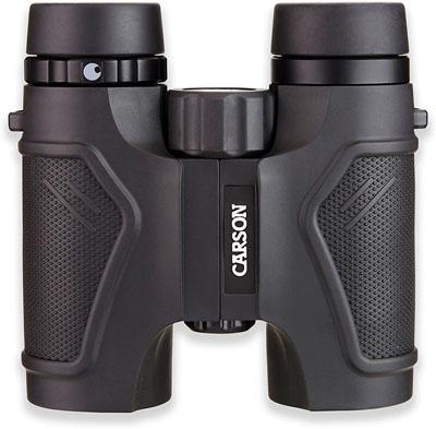 Carson 3D Series Binoculars