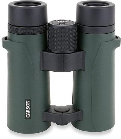 Carson RD-842 8x42mm HD Binoculars