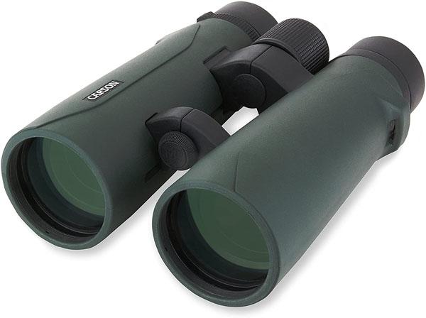 Carson RD Series Open-Bridge Compact Binoculars