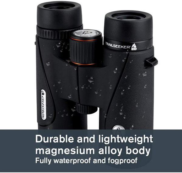 Celestron Compact ED Binoculars
