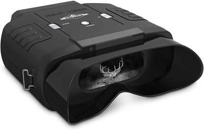Hike Crew Digital Night Vision Binoculars