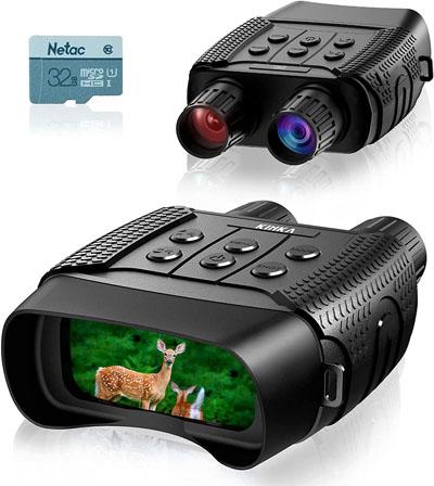 KINKA Night Vision Binoculars