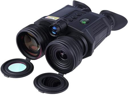 Luna Optics Digital G3 Day & Night Vision Binoculars