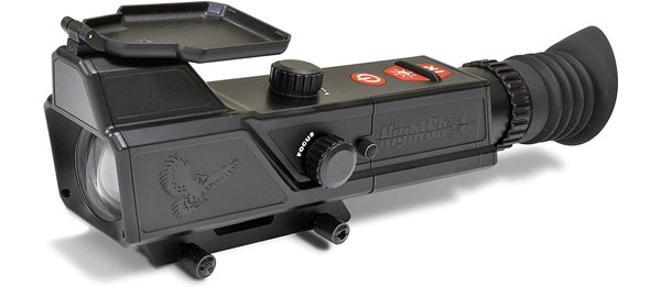 Night Owl Optics Digital Night Vision Rifle scope
