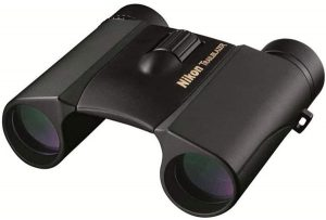 Nikon 10x25 Trailblazer