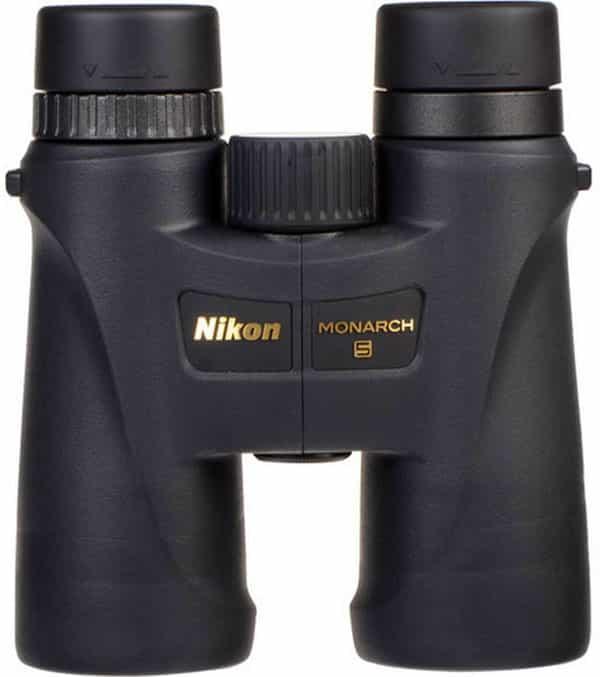 Nikon 7576 Monarch 8x42 Binocular