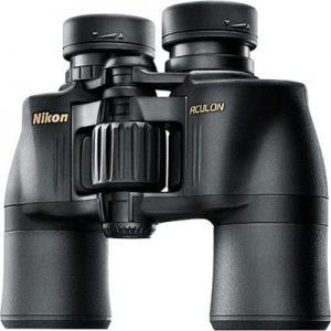 Nikon Aculon A211 8x42 Zoom Binoculars
