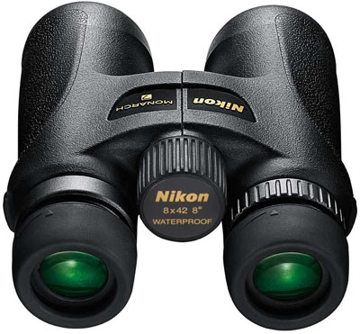 Nikon Monarch 7 Binocular Roof Prism