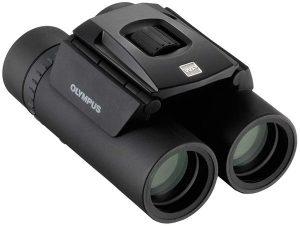 Olympus 10x25 WP II Binoculars