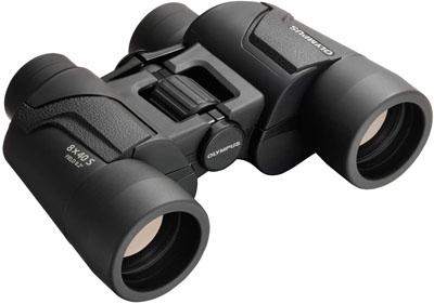 Olympus V501022BU000 Binocular