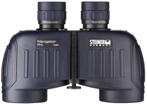 Steiner 7x50 Navigator Pro Binoculars