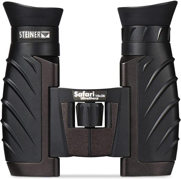 Steiner Safari UltraSharp Compact Binocular