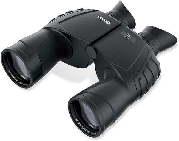 Steiner Tactical Series Binoculars