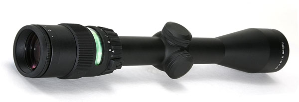 Trijicon TR20 Accupoint Rifle scopes