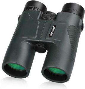 USCAMEL Compact 10x42 Binoculars