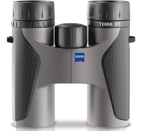 Zeiss Terra ED Compact Binoculars