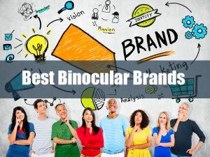best binocular brands in the world