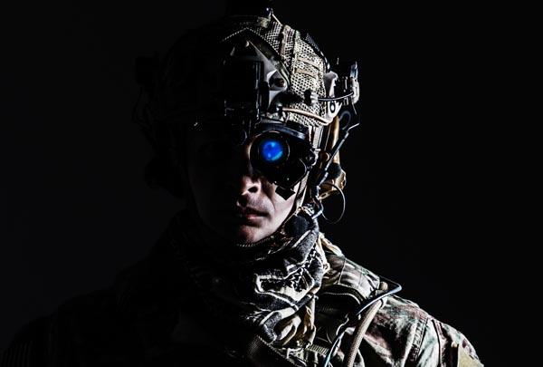 Best Night Vision Binoculars in the World