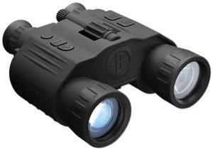 Bushnell 260500 Equinox Z Digital Binoculars
