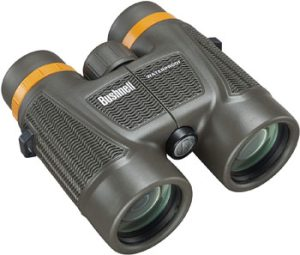 Bushnell H2O Xtreme 10x42 Compact Binoculars