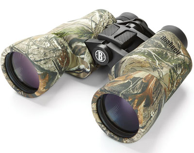 Bushnell PowerView 10 x 50mm Binoculars