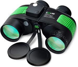 ESSLNB 7X50 Marine Binoculars