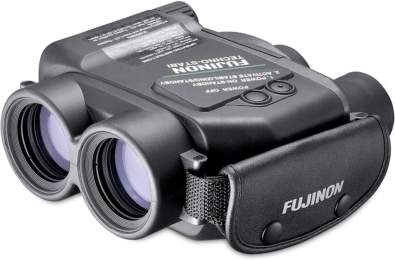 Fujinon Techno Stabi TS1440 Image Stabilized Binoculars