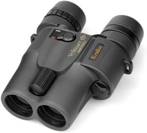 Kenko VcSmart 10x30 Image Stabilization Binoculars
