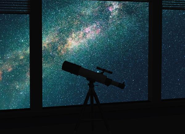 Night Vision Infrared Binoculars