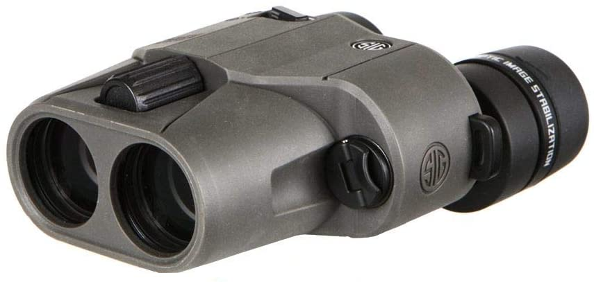 Sig Sauer ZULU6 Binocular