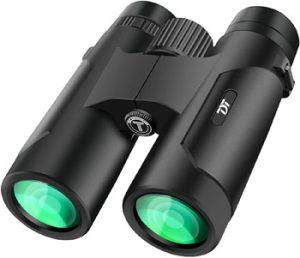 TDT 12x42 Binoculars