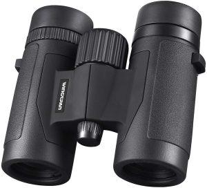 Wingspan Optics Thunderbird 8×32 Binoculars