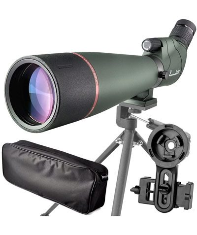 LANDOVE Digital Night Vision Monocular