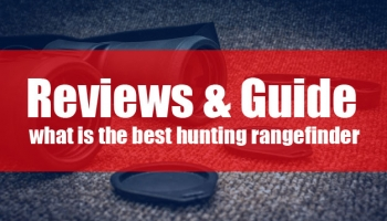 What is the Best Hunting Rangefinder – Buying Guide and Reviews